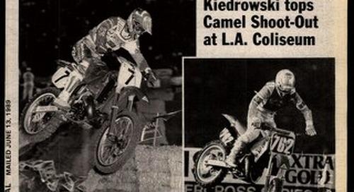 Cycle News 1989 06 21