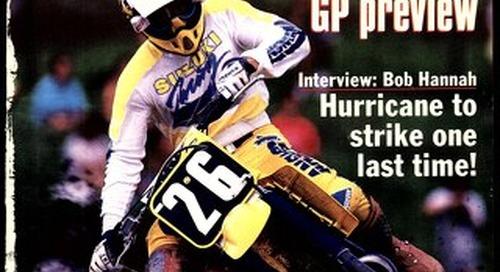 Cycle News 1989 07 05