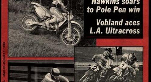 Cycle News 1989 08 09
