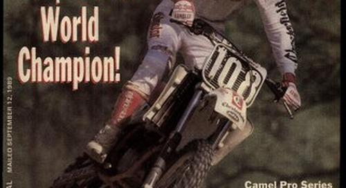 Cycle News 1989 09 20