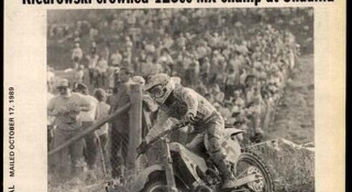 Cycle News 1989 10 25