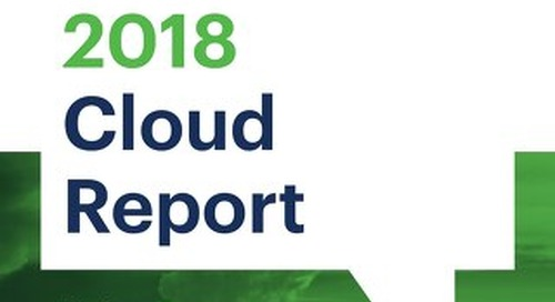 The 2018 Cloud Report