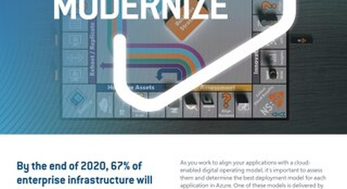NS:GO Modernize 2020 Flyer
