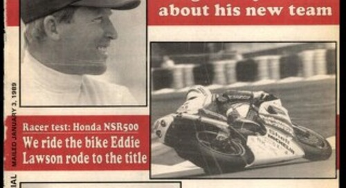 Cycle News 1990 01 10