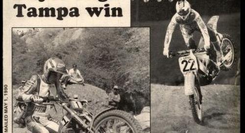 Cycle News 1990 05 09
