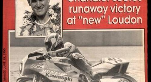Cycle News 1990 06 27