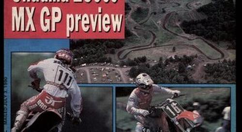 Cycle News 1990 07 11