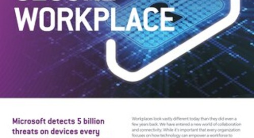 NS:GO Secure Workplace 2020 Flyer