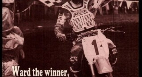 Cycle News 1990 08 08