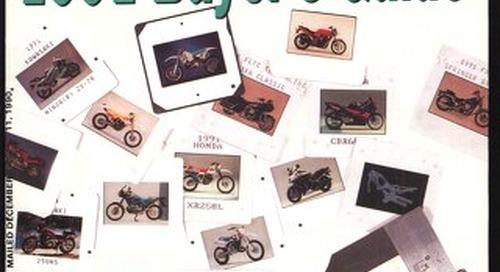 Cycle News 1991 01 09