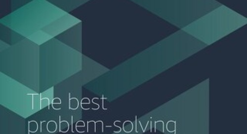 The best problem-solving happens in parallel
