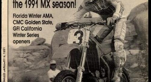 Cycle News 1991 01 16