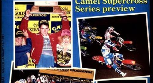 Cycle News 1991 01 23