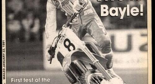 Cycle News 1991 01 30