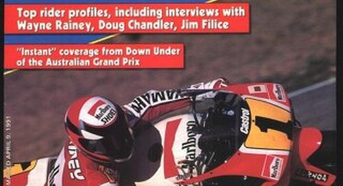 Cycle News 1991 04 17