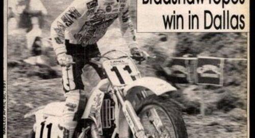 Cycle News 1991 05 08