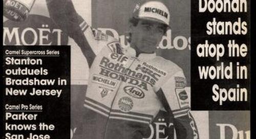 Cycle News 1991 05 29