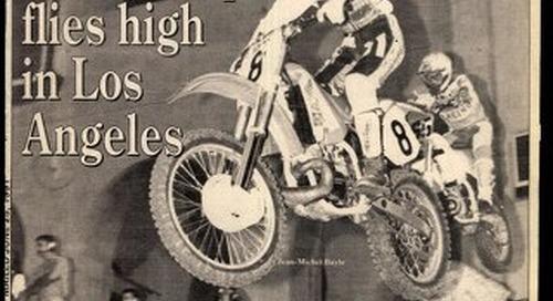 Cycle News 1991 07 03