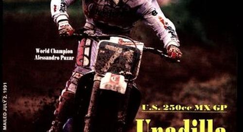 Cycle News 1991 07 10