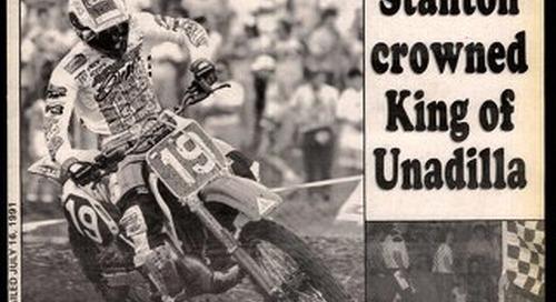 Cycle News 1991 07 24