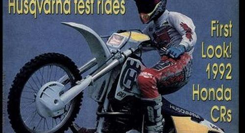 Cycle News 1991 08 14