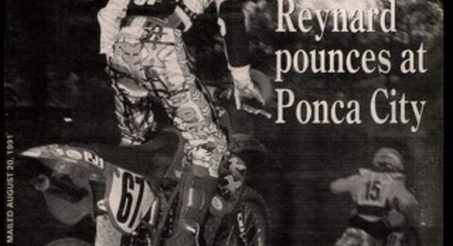 Cycle News 1991 08 28