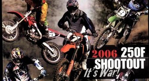 Cycle News 2005 11 16
