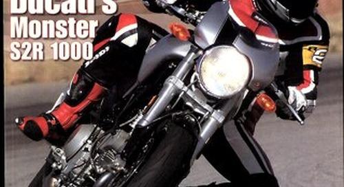 Cycle News 2005 11 23