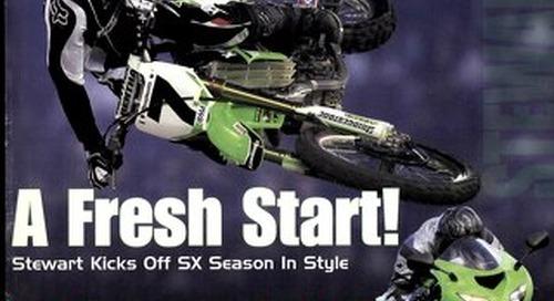 Cycle News 2005 12 14