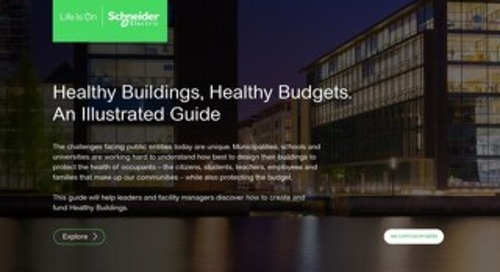 Download Guide: Healthy Buildings, Healthy Budgets