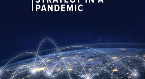 Adapting Your Procurement Strategy During a Pandemic - ProcureCon EU