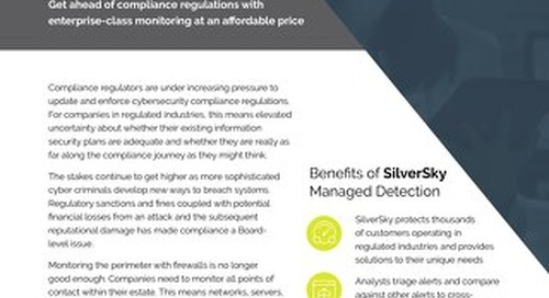 Managed Detection