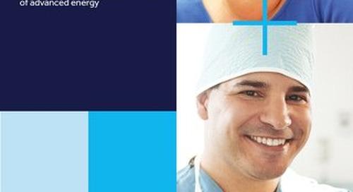 Brochure: Advanced Energy