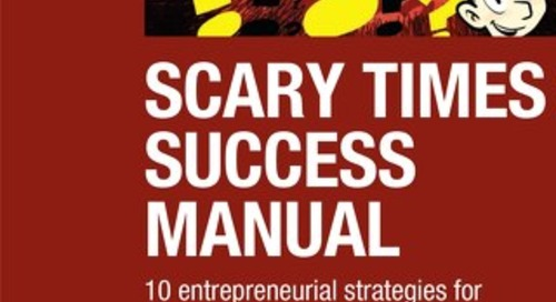 Scary Times Success Manual