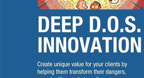 Deep D.O.S. Innovation