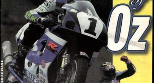Cycle News 2000 06 14