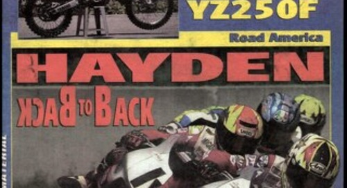 Cycle News 2000 06 21