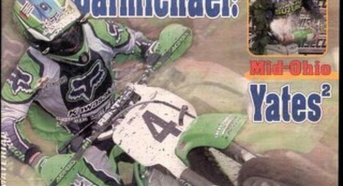 Cycle News 2000 07 26