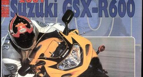 Cycle News 2000 11 01