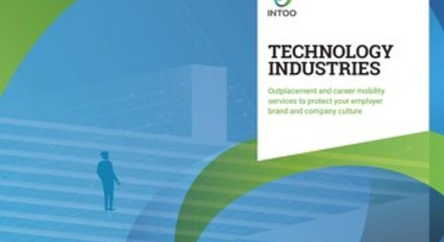 Intoo - Outplacement for Tech Companies