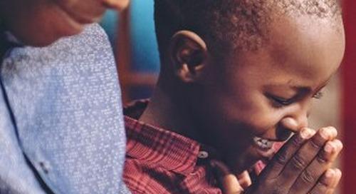 Prayer | Lutheran Life Fall 2020