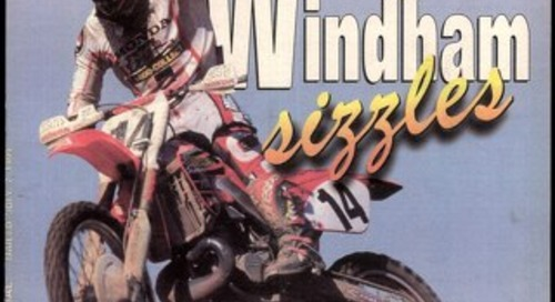 Cycle News 1999 07 14