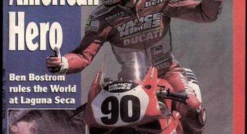 Cycle News 1999 07 21