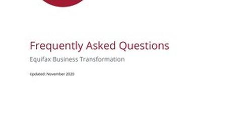 Business Transformation FAQs
