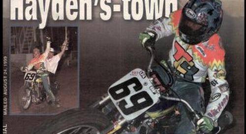 Cycle News 1999 09 01
