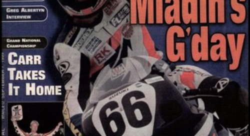 Cycle News 1999 09 29