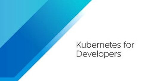 Kubernetes for Developers