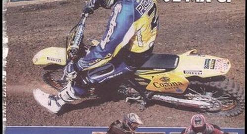 Cycle News 2001 04 25
