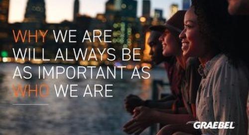 Graebel Brand Book: Our DNA
