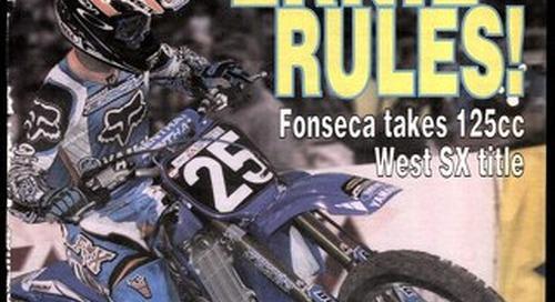 Cycle News 2001 05 09